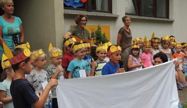 Teaserbild für den Artikel Familienfest im Pfarrkindergarten Heilig Kreuz