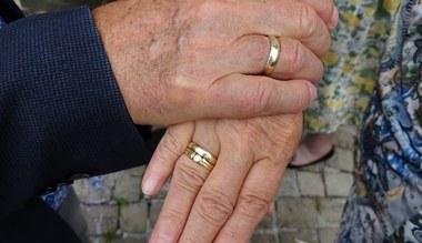 Teaserbild für den Artikel Hochzeitsjubiläumsmesse