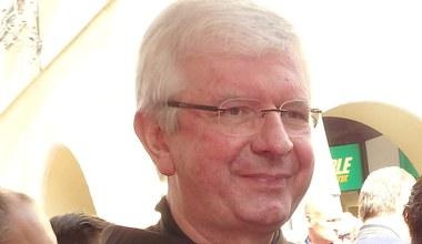 Teaserbild für den Artikel Pfarrer Pater Adrian verlässt den Seelsorgeraum