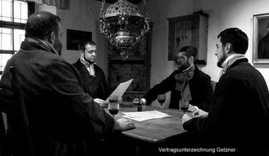 """Teaserbild für den Artikel Seniorennachmittag mit Film """"200 Jahre Getzner"""""""