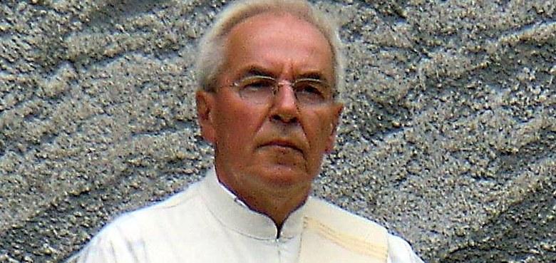 Diakon Peter Vierhauser verstorben