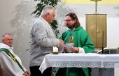 Photo: Dank an P. Johannes von Klostervater Heinz Seeburger