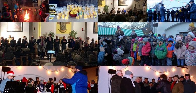 """Etwas Besonderes – der """"Advent im Franziskanerkloster"""""""
