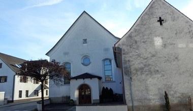 Teaserbild für den Artikel Haussammlung Franziskanerkloster