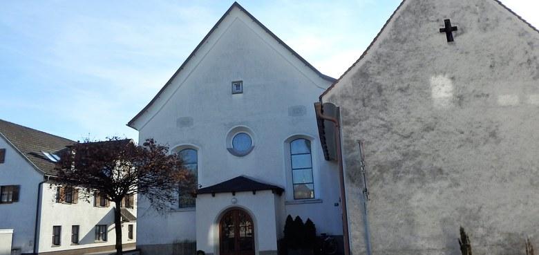 Haussammlung Franziskanerkloster