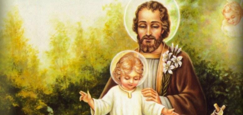Zehn Dinge, die wir vom heiligen Josef lernen können