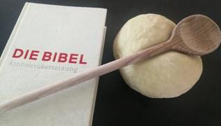 Vorschaubild Biblisch Kochen mit den Firmlingen