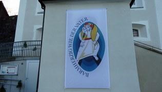 Vorschaubild Heilige Pforte in Bludenz eröffnet