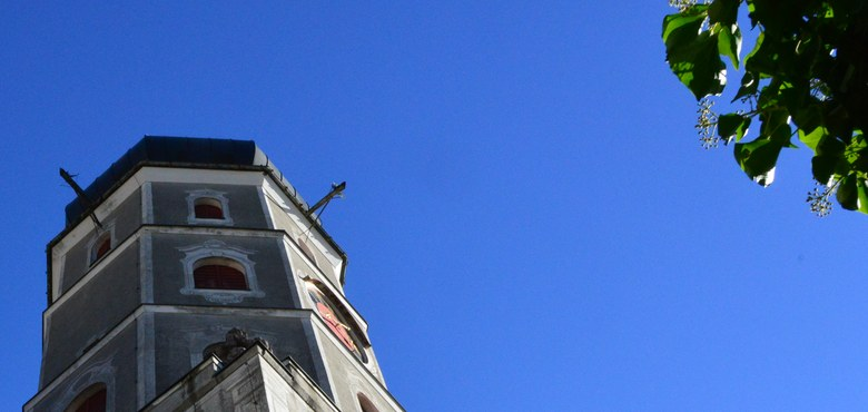 Kirche im Lebensraum Bludenz