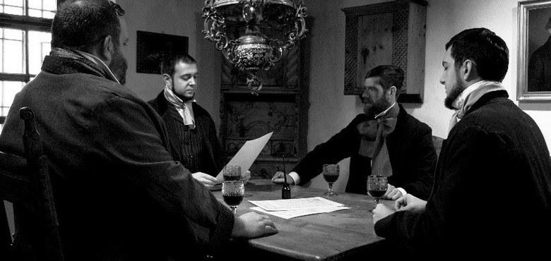 """Seniorennachmittag - Film """"200 Jahre Getzner"""""""