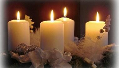 Teaserbild für den Artikel Seniorennachmittag mit Adventbesinnung