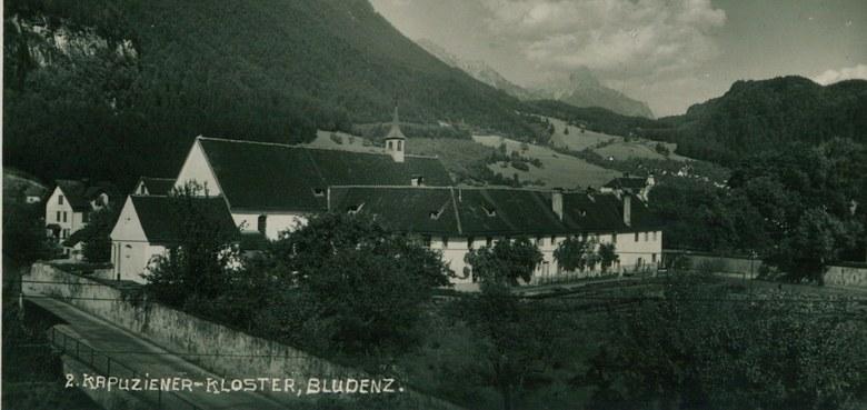 Orden in Vorarlberg – eine tausendjährige Geschichte.