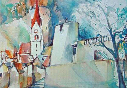 Bürser Kirchen, H.Konzett