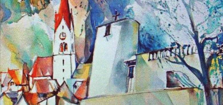Die Geschichte der Pfarrgemeinde Bürs