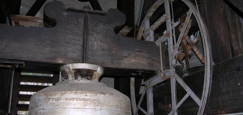 Glockenläuten der Pfarrkirche