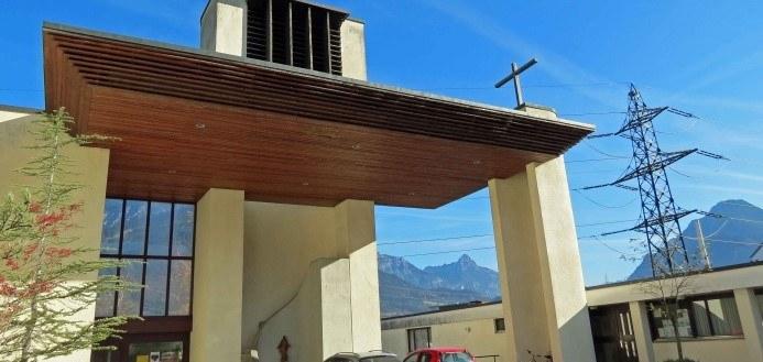 29. Sonntag im Jahreskreis - Hl. Messe in der FK