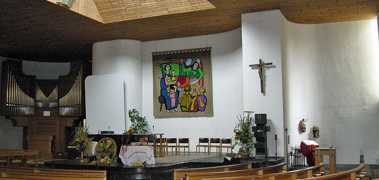 7. Sonntag im Jahreskreis - Hl. Messe