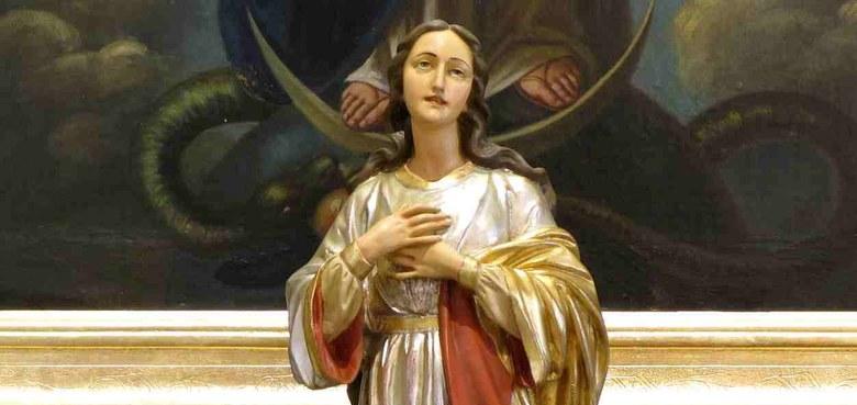 Fest Maria Erwählung