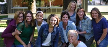 Kindergartenteam 2020-21