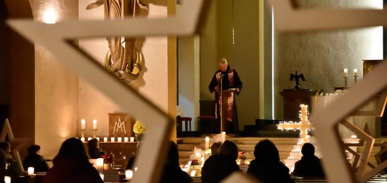 Abend der Versöhnung – ein Abend der vielen Möglichkeiten