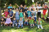 Photo: Kindergarten