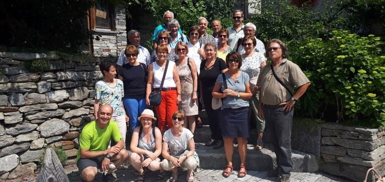 Engagiert, neu und tonangebend - Kirchenchor Heilig Kreuz unter neuer musikalischer Leitung