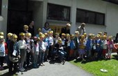 Photo: Kindergarten Heilig Kreuz