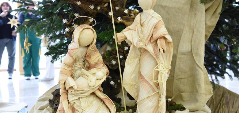 Gottesdienste Weihnachten