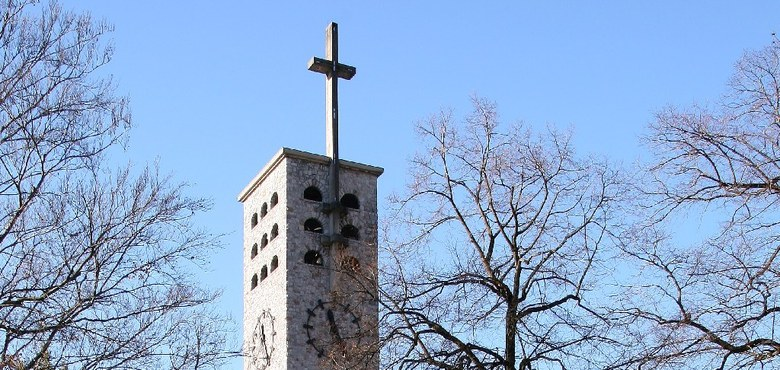 Hl. Kreuzkirche