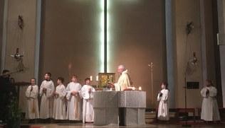 Vorschaubild Tauferneuerung in der Pfarre Heilig Kreuz