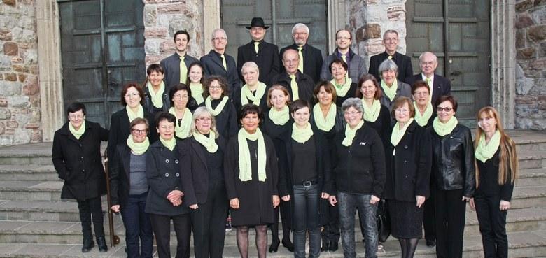 Kirchenchor Heilig Kreuz Bludenz