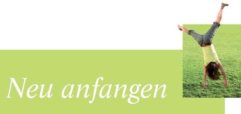 """""""Neu anfangen"""" - Glaubenskurs im Pfarrzentrum """"ZEMMA"""""""