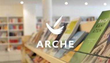Tesaserbild für den Artikel Buchhandlung ARCHE