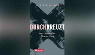 Teaserbild für den Artikel Buchpräsentation: Andreas R. Batlogg - Durchkreuzt