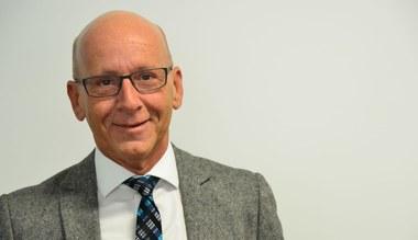 Teaserbild für den Artikel Pfarrer Manfred Fink wird neuer Moderator