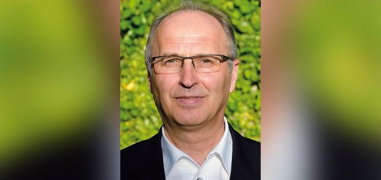 Pfarrer Dr. Paul Solomon verstorben