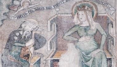 Teaserbild für den Artikel X-Mas-Fresken - Führung in der Martinskapelle
