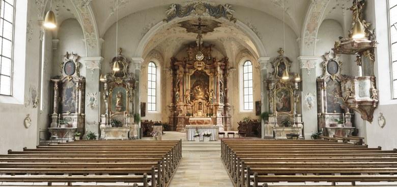ABGESAGT - Kirchenrallye