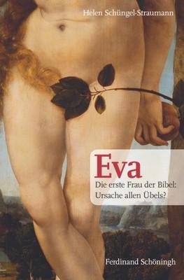 Eva die erste Frau der Bibel