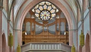 Vorschaubild Behmann Orgel