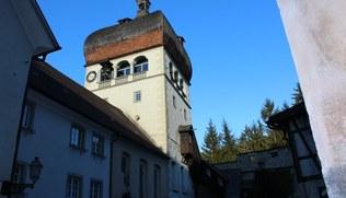 Vorschaubild Die Martinskapelle