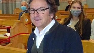 Vorschaubild Die Person hinter dem Livestream - Jürgen Sinz