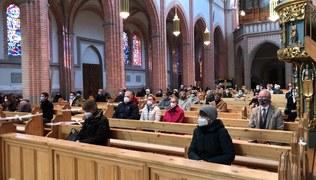 Vorschaubild Orgelweihe mit Festgottesdienst 15.11.2020
