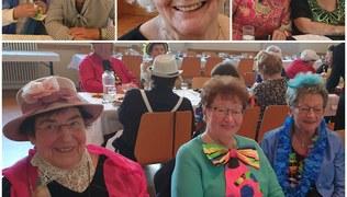 Vorschaubild Seniorenfasching im Austriahaus 2020
