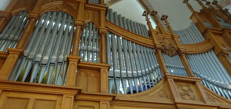 Behmann-Orgel