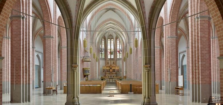 Kirche erleben