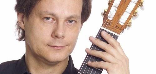 Konzert Magnus Panek - Meisterwerke spanischer Gitarre