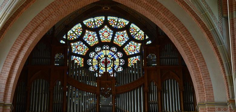 Musik in Herz Jesu - Chorkonzert zum Muttertag