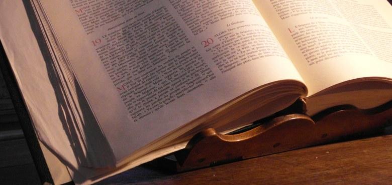 Offene Bibelrunde