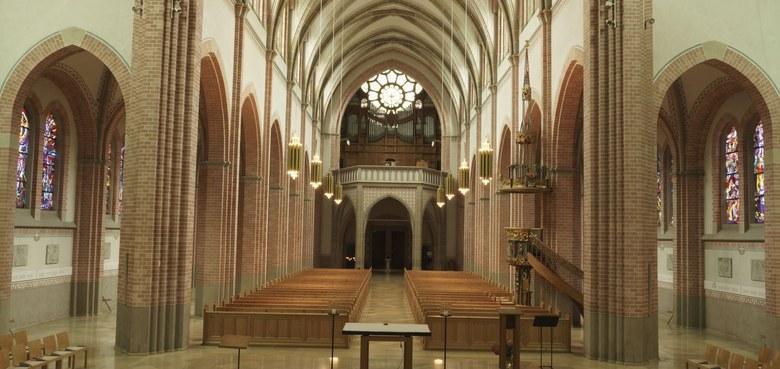 Sommerkirche - Celtic Spirit mit Thomas Ruez